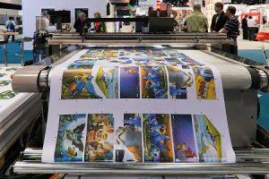 Inwestycja w drukarnie – co warto wiedzieć?
