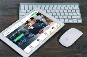 rozwiązania mobilne dla firm