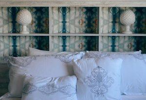 Jak odmienić sypialnię – fototapeta na ścianie