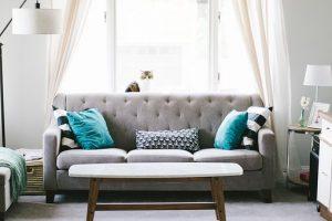 Kreatywne poszewki na poduszki