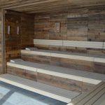 Zasady korzystania z saun fińskich