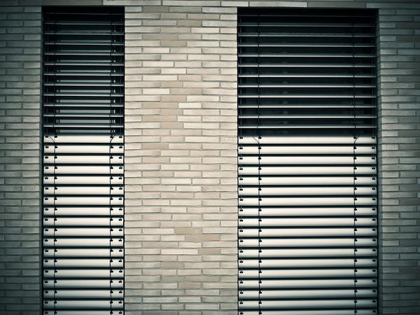 Montaż żaluzji okiennych