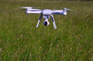 Prezenty dla dzieci – dron