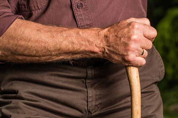 Praca w Niemczech dla opiekuna starszej osoby