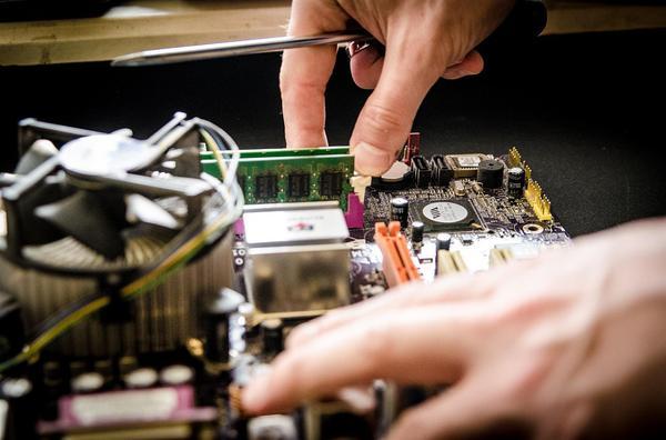 Szybka naprawa komputerów