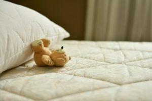 Poduszki dla najmłodszych