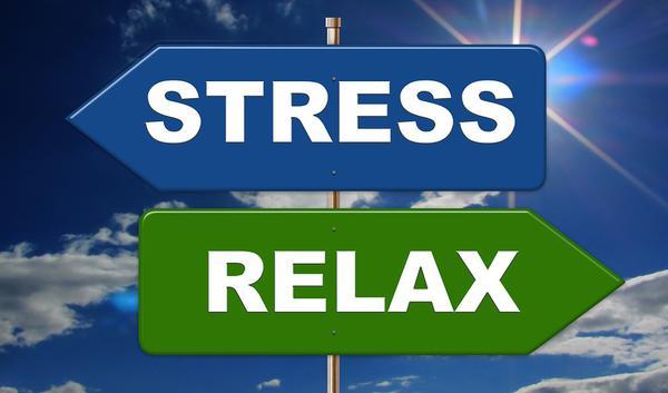 Jak wyleczyć stres?