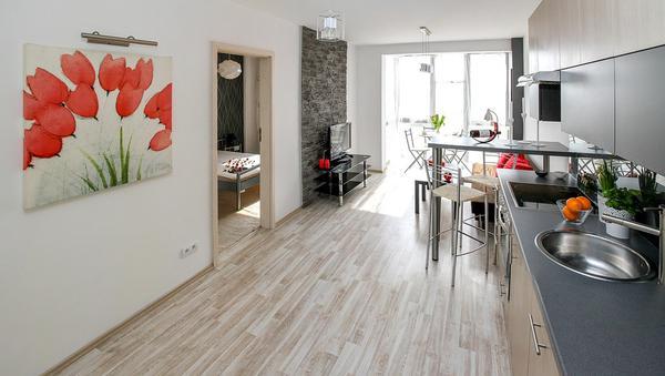 Mieszkania na sprzedaż w Warszawie