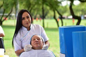 Zastosowanie karboksyterapii w kosmetologii