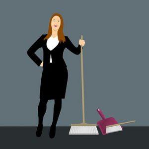 Firma sprzątająca – jaką wybrać?