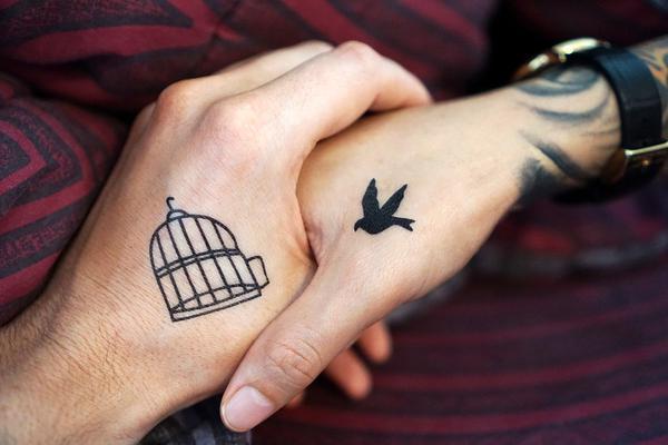 Metody usuwania tatuażu