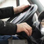 Odbiór i zdanie samochodu dostawczego