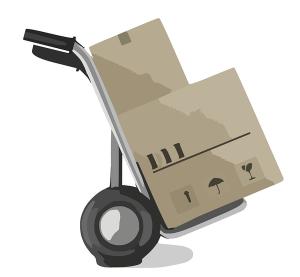 Dodatkowe usługi firmy przeprowadzkowej