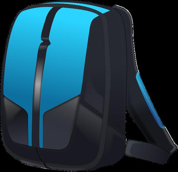 Plecak na komputer przenośny