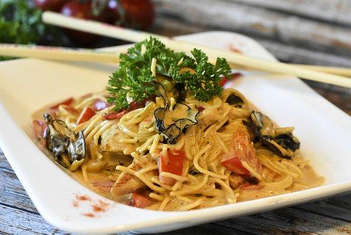 Gdzie zamówić tajskie jedzenie?