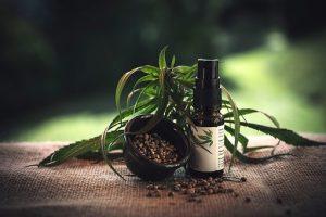 Oleje konopne lekiem na wiele dolegliwości