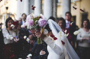 Kursy przygotowują do zawodu konsultanta ślubnego