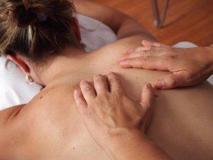 Relaksacyjny masaż w Krakowie