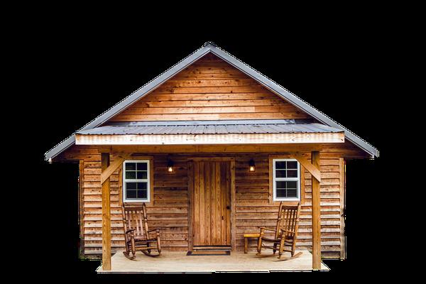 całoroczne domki mobilne